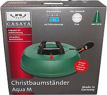Christbaumständer Aqua M, Fußpedal mit