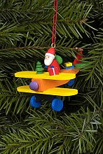 Christian Ulbricht Ornament - Weihnachtsmann auf