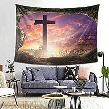 Christliches Ostern, Jesus Christus, Lord Kreuz,