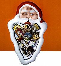ChristmasDreams Aufblasbarer Weihnachtsmann als