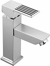 Chrom poliert Badezimmer Vessel Sink Faucet