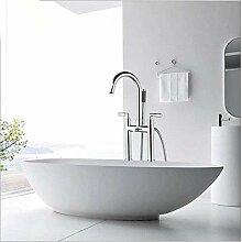 Chrom Wasserfall Badewanne Wasserhahn