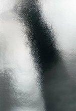 Chroma Tapete in silber