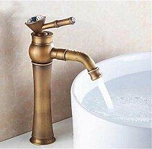 Chrome Wasserhahn Versenkbarer Wasserhahn