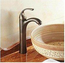 Chrome Wasserhahn Versenkbarer Wasserhahnheiße