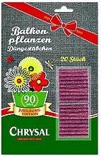 Chrysal 1018 Balkonpflanzen Düngestäbchen