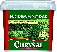 Chrysal 1950 TMBK1 Buchsbaum mit Kalk 6+5+9