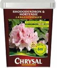 Chrysal Rhododendron und Hortensiendünger 300 g