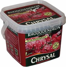 Chrysal Rhododendron und Hortensiendünger 900 g