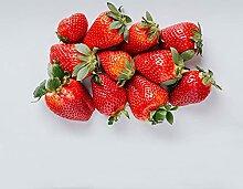 CHTING 200 Stück Kletter Erdbeersamen