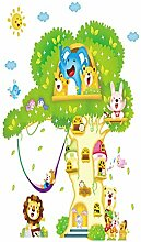 ChuangYing Kindergarten dekorative Cartoon Tier