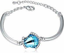 ChuangYing Österreichischen Kristall Armband Mode