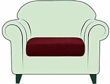 CHUN YI 1-Stück Sofa Kissenbezüge Stretch