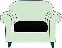 CHUN YI 1 Stück Sofa Sitzkissenbezug Stretch
