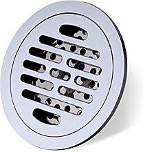 CHX Kupfer Verchromt 10 cm Kreisförmige Hufeisen