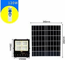 CHY Solar-Straßenleuchten Außenleuchte, Mit
