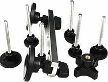 Chytaii Auto Paintless Dent Tool Kit Werkzeuge Dent Entfernung Hand Werkzeug-Set Anzieher für Auto Reparatur
