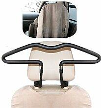 Chytaii Auto Zurück Kleiderbügel High-End-Anzüge Kleiderhaken