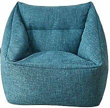 Chyuanhua Sofa Memory-Foam-Sitzsack Möbel Sofa