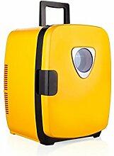 CIEND Portable Mini Kühlschrank Kühler und