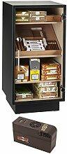 Cigar Oasis Plus Adorini Humidor Schrank Prato Deluxe