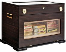 Cigar Oasis XL Plus Humidor Schrank Aficionado -