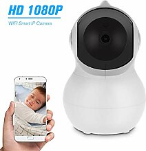 Cigopx 1080P WiFi Kamera Smart IP Kamera Babyphone
