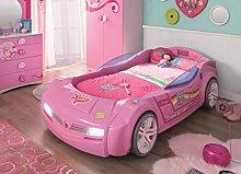 Cilek BiTURBO Autobett Kinderbett Bett