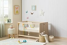 Cilek Montessori Babybett 60x120 cm Natur