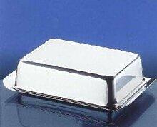 Kühlschrank Butterdose : Butterdose silber günstig online kaufen lionshome
