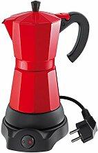 Cilio 273854 Espressokocher Classico 6 Tassen