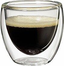 cilio 292602 Espresso-Glas,