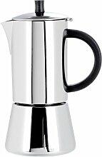 Cilio 342031 Espressokocher Figaro 6 Tassen