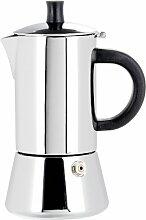 Cilio 342215 Espressokocher Figaro 2 Tassen