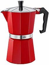 Cilio Espressokocher CLASSICO-KP0000321319/schwarz