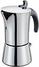 Cilio Espressokocher Giovanna für 4 Tassen