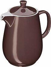 Cilio KP0000215427 ROMA Kaffeekannen, Porzellan
