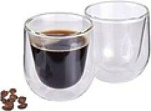 Cilio Thermoglas Kaffee-Glas VERONA,