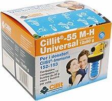 cillichemie cillit-55M-H Uni Polyphosphate X Immuno 12x 80gr
