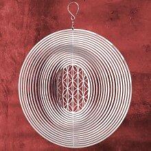 CIM Windspiel - Mirror Ornament Raute 250 -