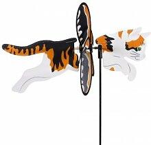 CIM Windspiel - Petite 2in1 TIGERCAT -