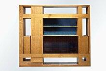 Cimabue Bücherregal von Ferdinando Meccani
