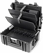 CIMCO 170090 Gigant Werkzeugkoffer-Trolley