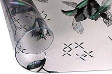 Cinar PVC Tischdecke / Tischschutz / Wachstuch Meterware Fantasy 1,7mm   80cm Breite Größe 50cm x 80cm x 1,7mm