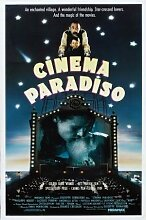 Cinema Paradiso – Film Poster Plakat Drucken
