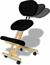 Cinius Ergonomischer Stuhl Orthopädischer