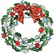 Circlefly Europäische Weihnachten Girlande