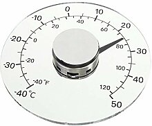 circulor Thermometer Aussen, Analoges