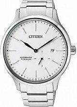 Citizen NJ0090-81A Titan Automatik Herren 42mm 5ATM