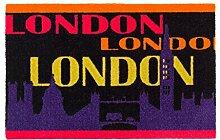 City Design London, 1692040003,  Türvorleger /